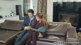 Christiana Cinn in Cosy Wits be transferred to Vivacity - StepmomLessons